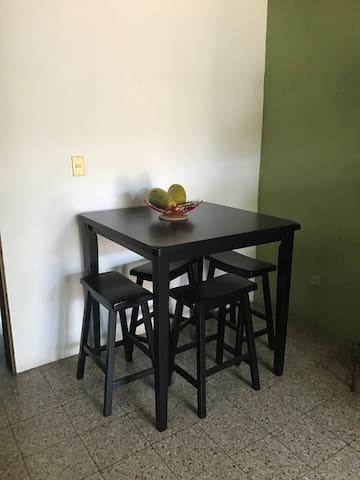 Casa cómoda y confortable - Guatemala - House