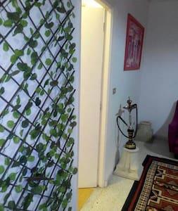 Studio dans un quartier calme à Tunis - Tunis - Apartment