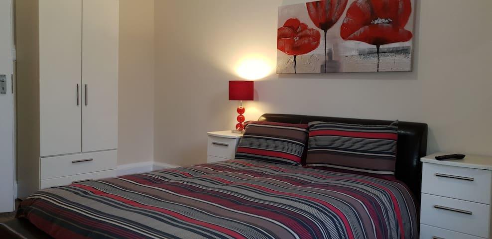 Comfort budget double room