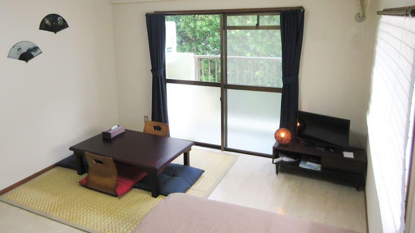 Convenient for shopping and sightseeing! - Nagasaki-shi - Appartement