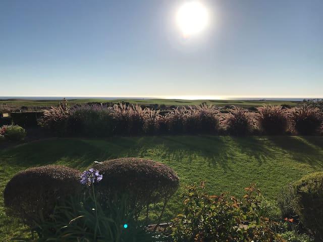 Coastal Family Retreat in Half Moon Bay