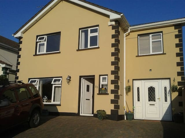 Apartment (1 mile) from Town Centre - Mullingar - Lakás