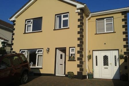 Studio Flat within walking distance of everything - Mullingar - Apartment