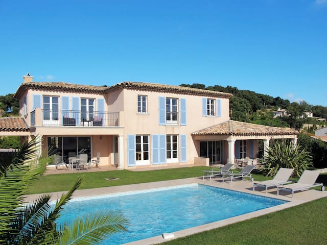 Holiday home in Grimaud - 170