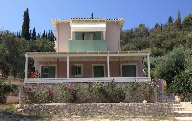 Green View Apartments B2 - Agios Nikitas - Byt