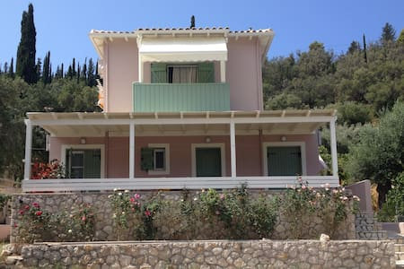 Green View Apartments B2 - Agios Nikitas
