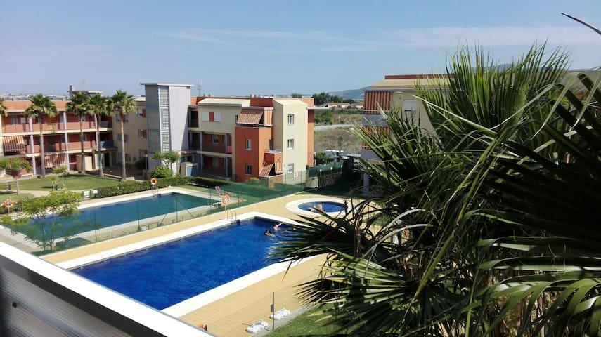 Apartamento en Campanillas  Málaga - Campanillas Málaga - Leilighet
