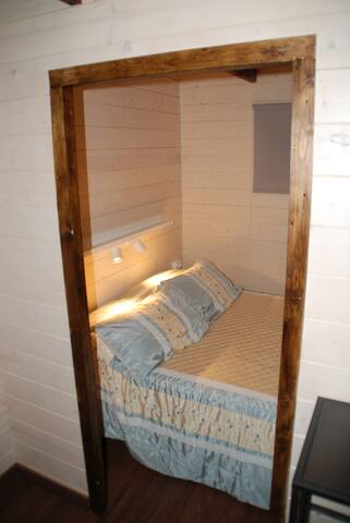 Bedroom Habitacion