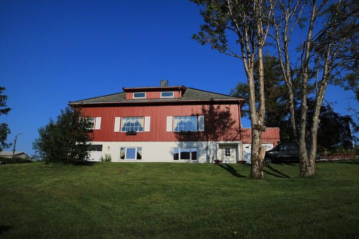 Vestfjordgata Stamsund