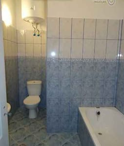 6 metro station close the city center-Flat to rent - Budapest - Apartment