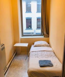 gare Guillemin centre ville petite chambre Privée