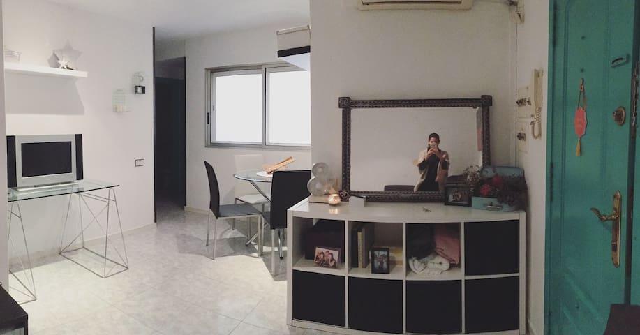 Apartamento en centro historico - Zaragoza - Apartemen