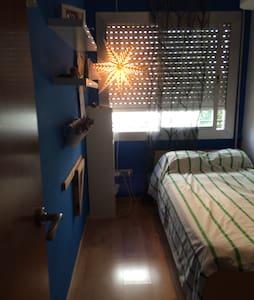 Tranquila y cómoda habitación - Premià de Mar