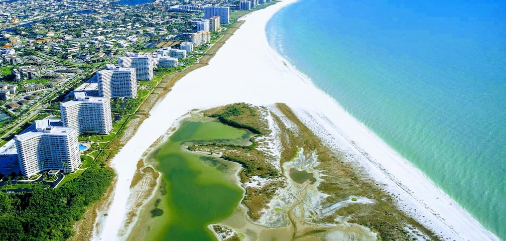 Admiralty Eight Resident Beach Marco Island