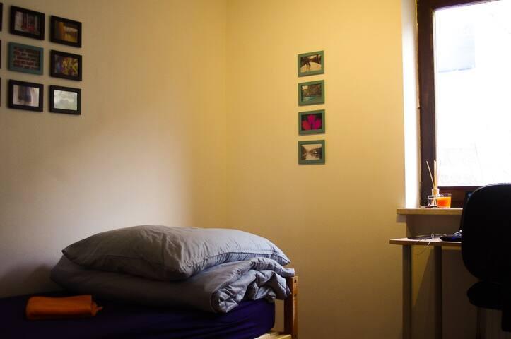 Sendling, Zimmer für 1-2 Personen, 16 Min. zum Hbf - Munic