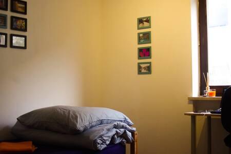 Sendling, Zimmer für 1-2 Personen, 16 Min. zum Hbf - München - Appartement