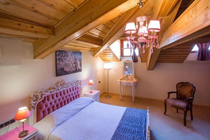 'Dias Hotel' Superior Double Room with Balcony