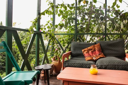 Knightbridge Haven, Cozy studio with amazing views - Port of Spain