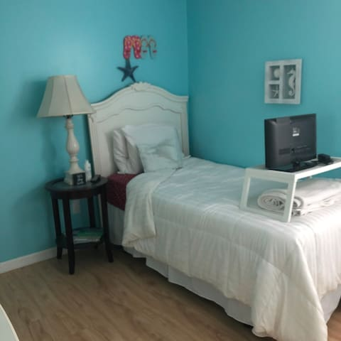 Twin Bed XL