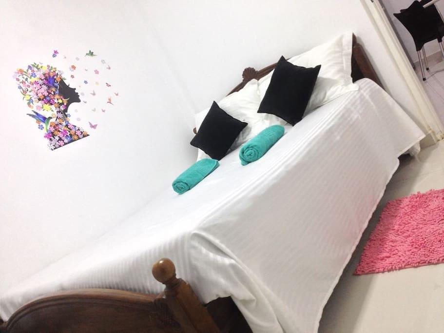 Bed No2