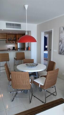 Family -friends amazing Varadero Apartments