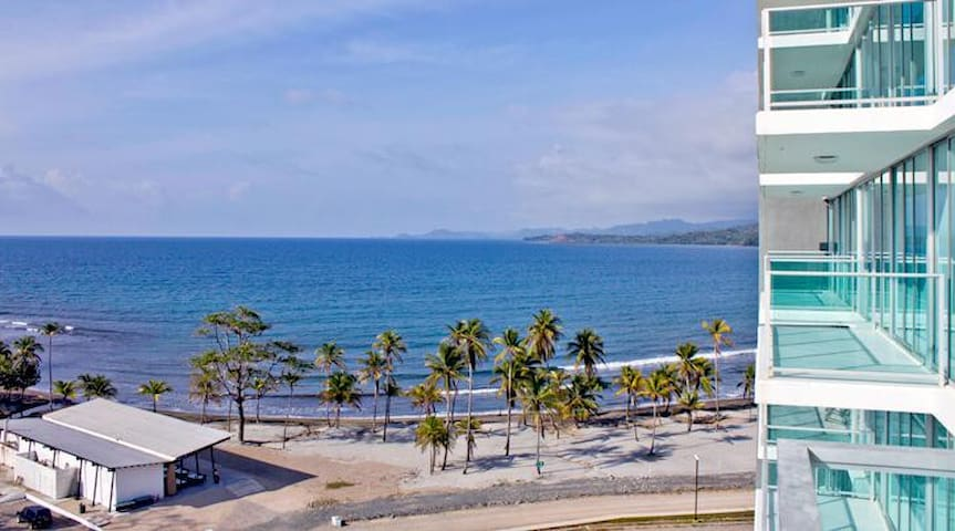 Disfruta del Caribe Panameño (ENJOY THE CARIBBEAN)