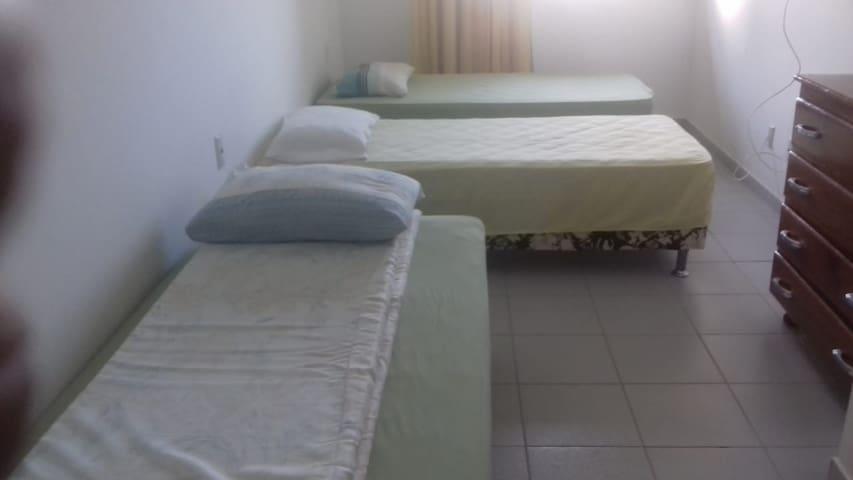 Suite - 1º andar