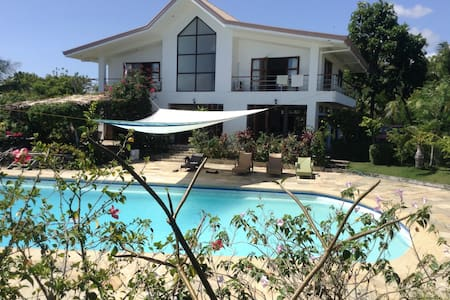 Southern Breeze Resort - Boljoon - Penzion (B&B)