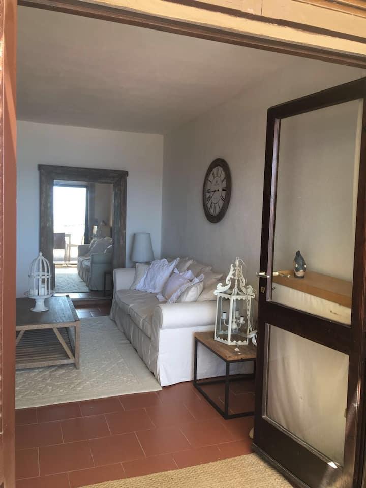 Appartamento Isola Piana su Porto
