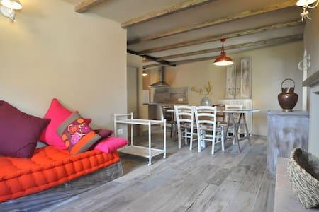 Appartamento di classe nel castello di Panicale - Panicale