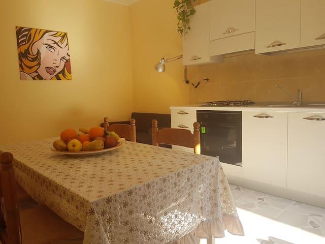 Casa Via Roma - Lucca Sicula