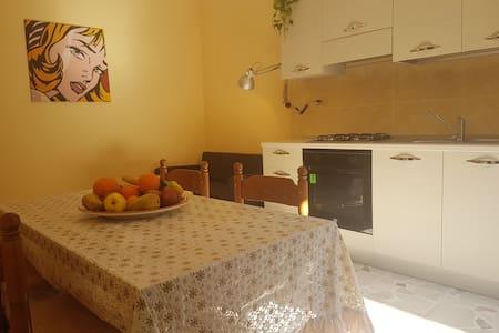 Casa Via Roma - Lucca Sicula - Apartmen