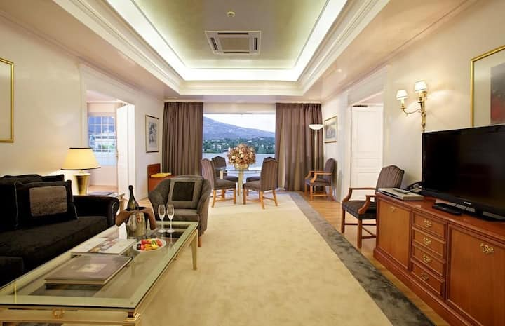 Executive Suite at Theoxenia Palace***** in Kifissia