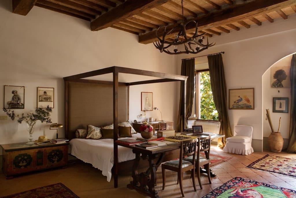 Jonathan's room 1