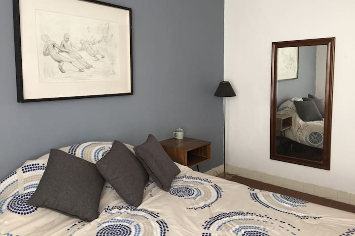 Cozy and great location private room - 瓜達拉哈拉 - 公寓