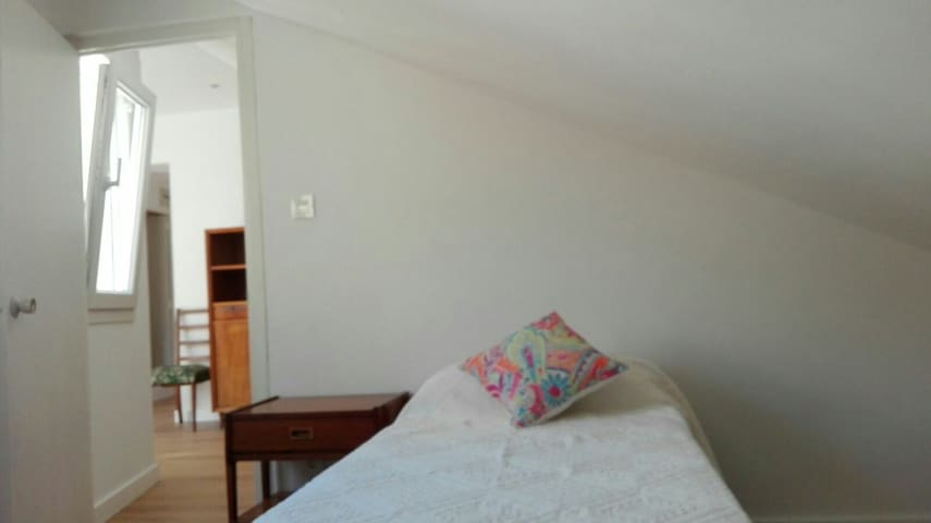 Cosy 3 rooms apartment - Luarca, Principado de Asturias, ES - Apartment