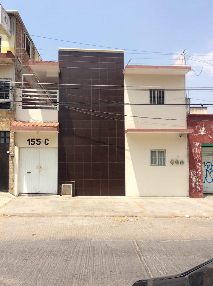 Condominio San Jacinto Centro. Dpto. # 5