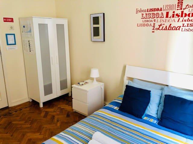 Lisbon Rooms 4U (8)