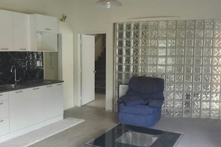 one bedroom flat at clarks beach - Clarks Beach