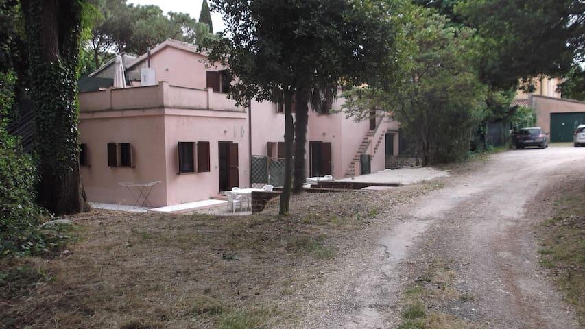 Boschetto del Conero Tamerice - Numana - Apartment