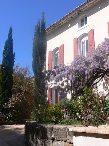 Escapade et détente aux portes de la Provence - Bollène - Casa