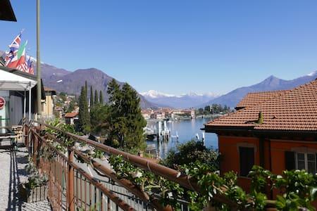 Lake Como Hostel Room for 5 - Menaggio