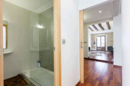 NEW APARMENT PERFECT LOCATION (couples) - Apartment