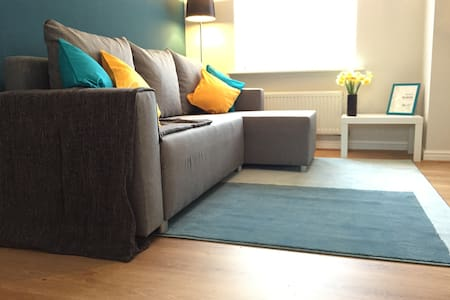 Nantwich Apartments for Business and Leisure - Nantwich - Apartment