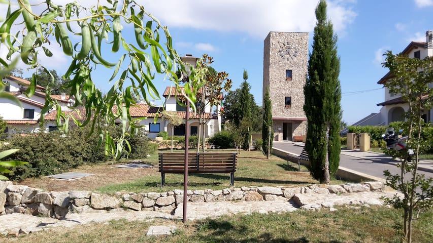 Camera singola - Filandari - House