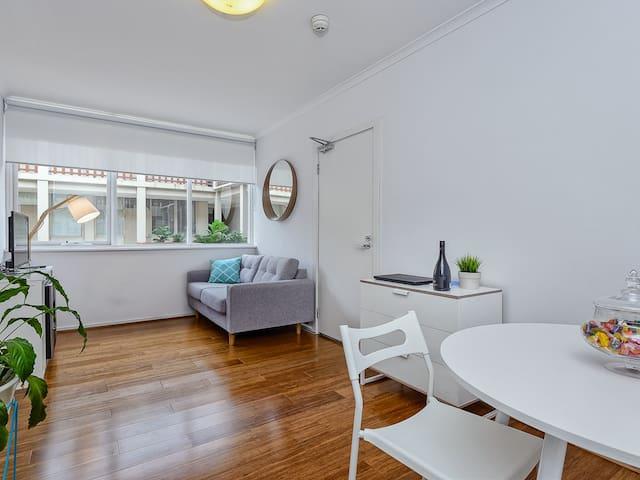 Beachside apartment - Sandringham - Byt