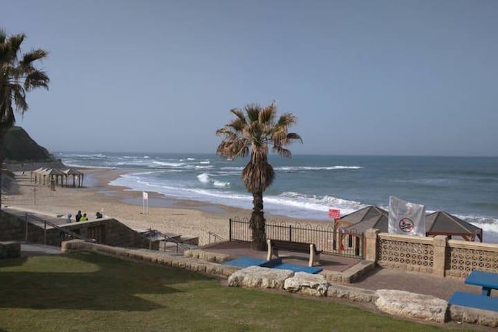 Happy Homestead by the Beach - Tel Aviv-Yafo - House