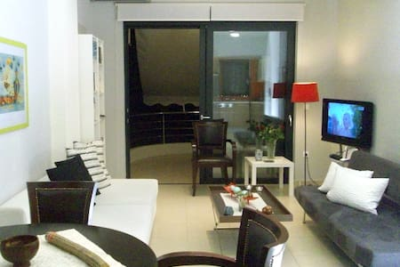 Posto city center apartment 200 m from the beach - Χανιά