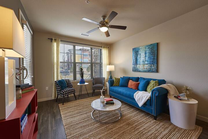 Cozy apartment for you | 2BR in Littleton