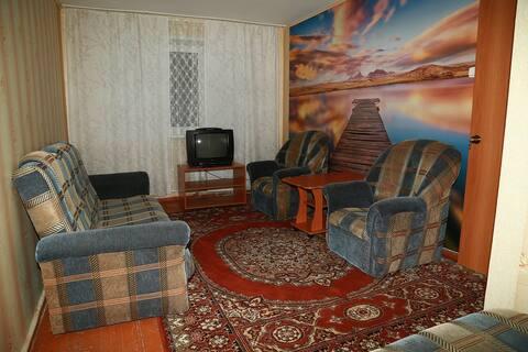Квартира посуточно в Прокопьевске